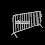barierki ciężkie wynajem Kraków